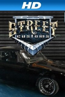 Street Customs: Season 2