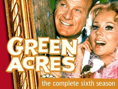 Green Acres: Season 6
