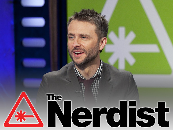 The Nerdist: Season 2
