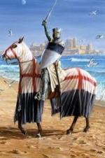 Discovery Channel: Ancient Warriors - The Knights Templar