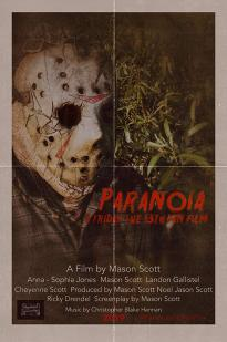 Paranoia: A Friday The 13th Fan Film