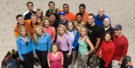 The Amazing Race: Season 8