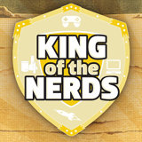 King Of The Nerds: Season 3