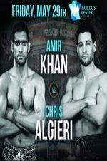 Premier Boxing Champions Amir Khan Vs Chris Algieri