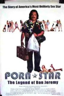 Porn Star: The Legend Of Ron Jeremy