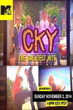 Cky The Greatest Hits