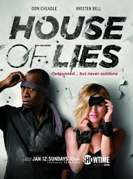 House Of Lies: Season 3