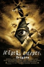 Jeepers Creepers Origins Fanedit