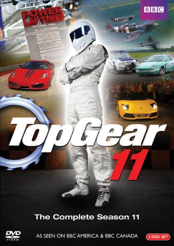Top Gear: Season 11