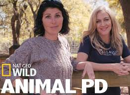 Animal Pd: Season 1