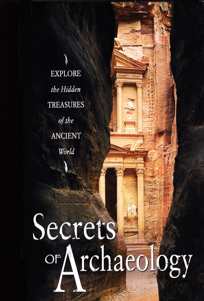 Secrets Of Archaeology: Season 1
