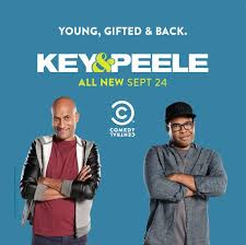 Key And Peele: Season 3