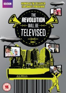 The Revolution Will Be Televised: Season 3