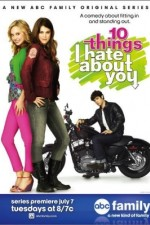 10 Things I Hate About You: Season 1