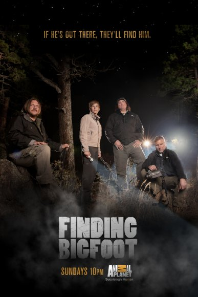 Finding Bigfoot: Season 4