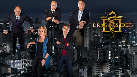 Dragons Den (uk): Season 5