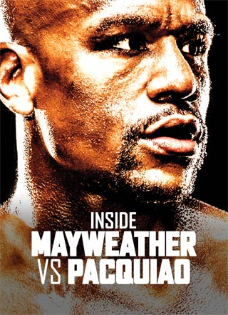 Mayweather Vs. Pacquiao: Season 1