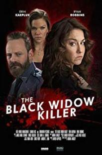 The Black Widow Killer