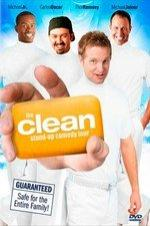 The Clean Stand Up Comedy Tour