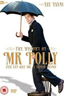 The History Of Mr Polly