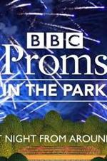 The Last Night Of The Proms From Around The Uk