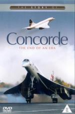 The Story Of Concorde – The End Of An Era