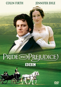 Pride And Prejudice: Season 1