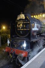 Tornado: The 100mph Steam Engine