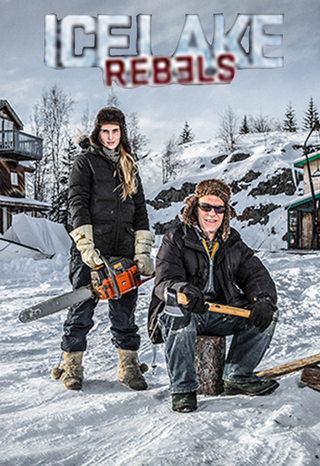 Ice Lake Rebels: Season 2
