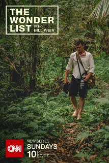The Wonder List With Bill Weir: Season 1