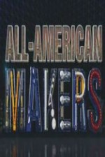 All-american Makers: Season 1