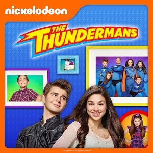 The Thundermans: Season 3