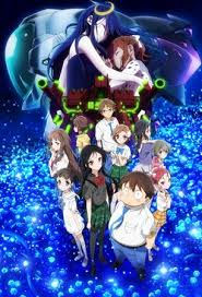 Accel World: Infinite Burst (sub)