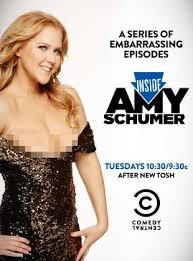 Inside Amy Schumer: Season 1