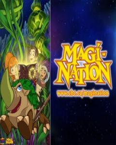 Magi Nation: Season 2