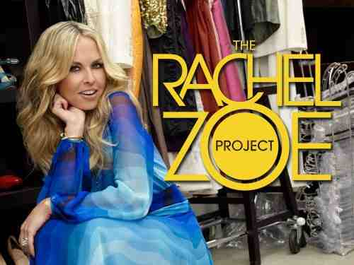 The Rachel Zoe Project: Season 1