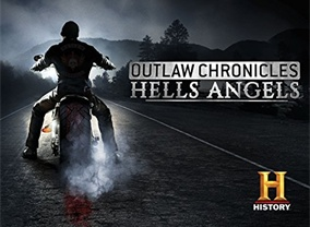 Outlaw Chronicles: Hells Angels: Season 1