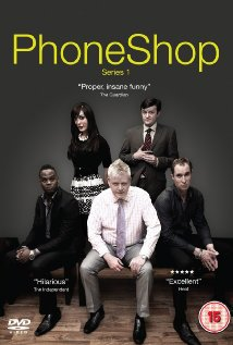 Phoneshop: Season 1