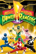 Mighty Morphin Power Rangers: Season 8