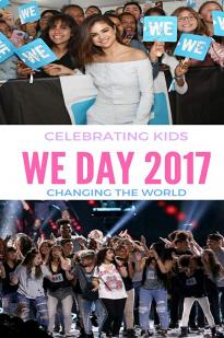 We Day 2017