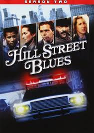 Hill Street Blues: Season 2