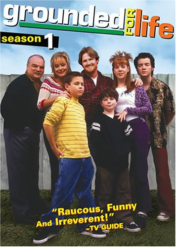 Grounded For Life: Season 1
