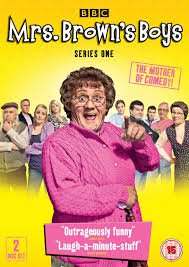 Mrs. Brown's Boys: Season 1