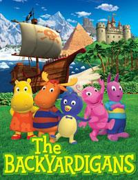 The Backyardigans: Season 1