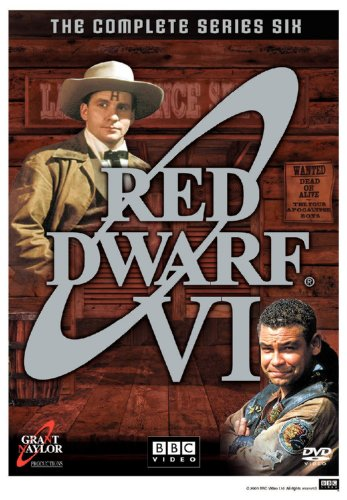 Red Dwarf: Season 6
