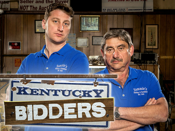 Kentucky Bidders: Season 1