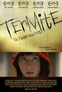 Termite: The Walls Have Eyes
