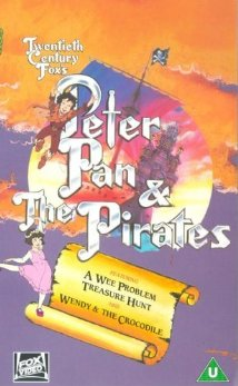 Peter Pan And The Pirates: Season 1