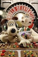 Wallace And Gromit's World Of Invention: Season 1