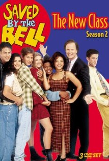 Saved By The Bell: The New Class: Season 2